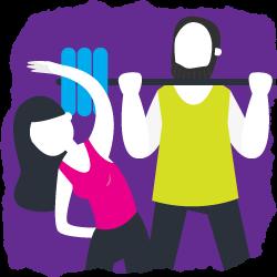 Community-Gym
